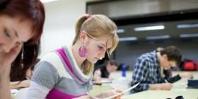 mindfulness bij examenstress: scholieren in examentijd