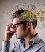Mindfulness en onderzoek: pauwenoog met oog voor detail